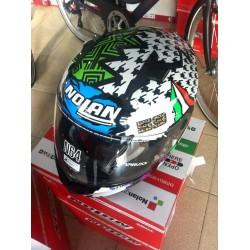 casco CANEPA nolan replica MOTOGP - helmets Nolan casco integrale full face